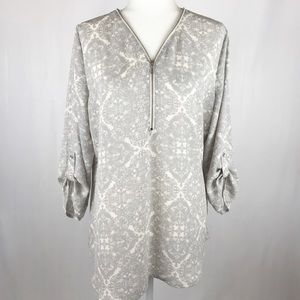Maurice's Brand Blouse